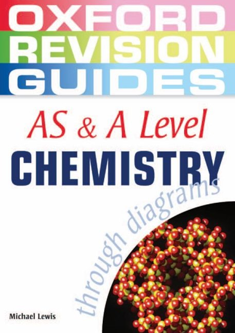 ORG AS & A Level Chemistry