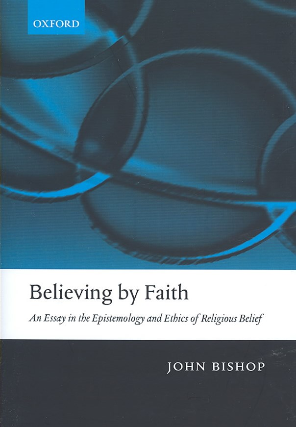 Believing by Faith