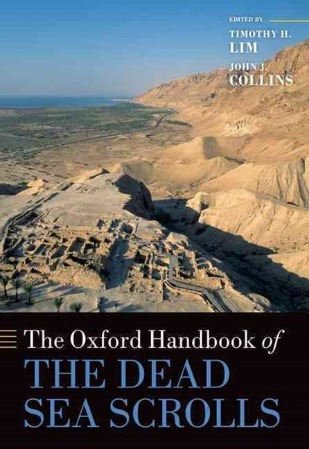 The Oxford Handbook of Dead Sea Scrolls