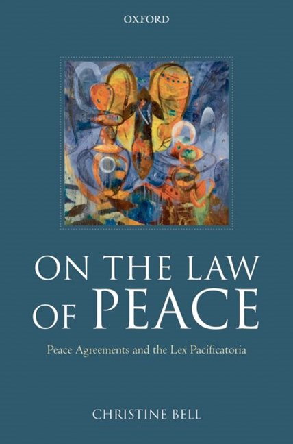 On the Law of Peace