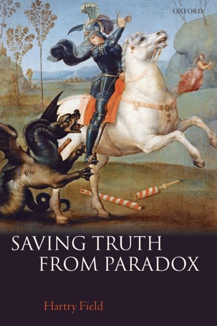 Saving Truth From Paradox