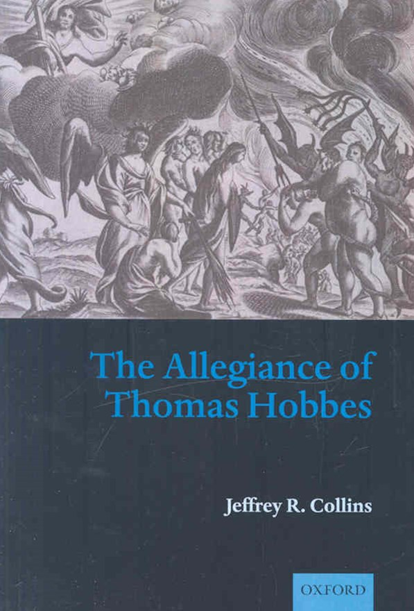 The Allegiance of Thomas Hobbes
