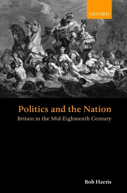 Politics and the Nation