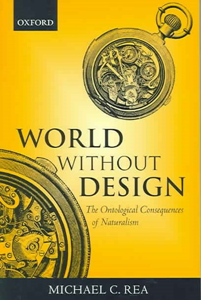World Without Design