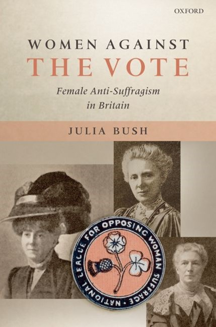 Women Against the Vote