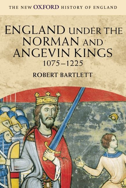 England Under Norman And Angevin Kings 1075-1225