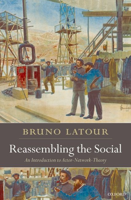 Ressembling the Social