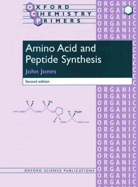 Amino Acid and Peptides Synthesis