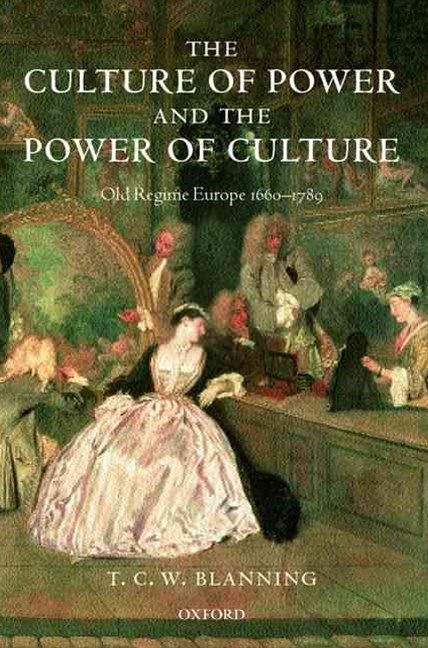 The Culture of Power and the Power of Culture