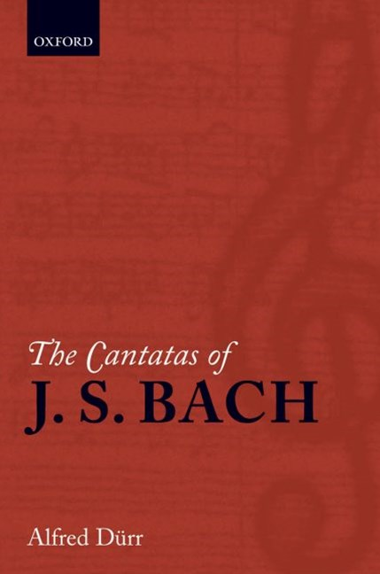 Cantatas of J.S.Bach