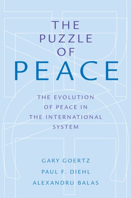 (ebook) Puzzle of Peace