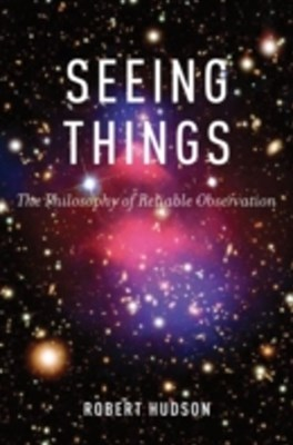 (ebook) Seeing Things