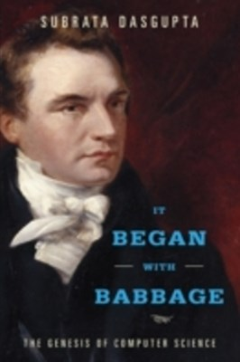 (ebook) It Began with Babbage