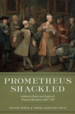 (ebook) Prometheus Shackled