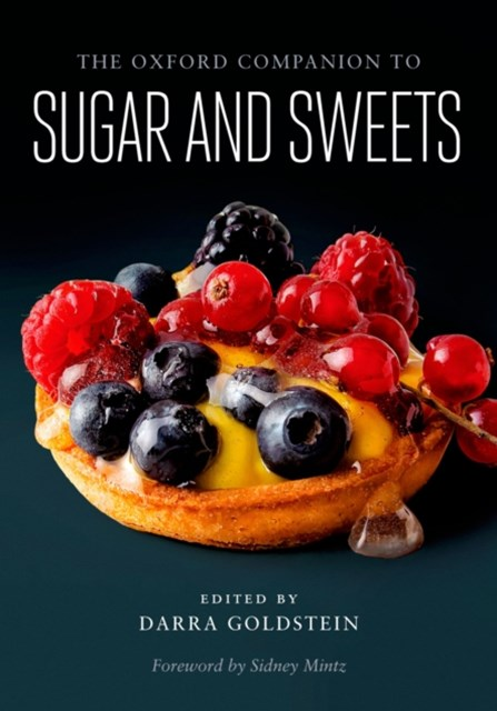 Oxford Companion to Sugar and Sweets