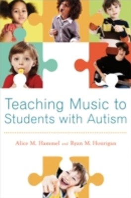 (ebook) Teaching Music to Students with Autism
