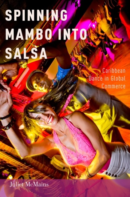 (ebook) Spinning Mambo into Salsa