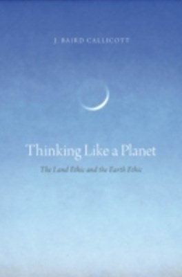 (ebook) Thinking Like a Planet