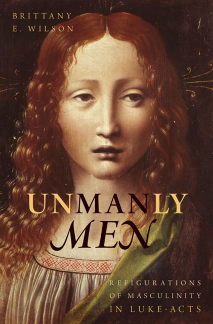 (ebook) Unmanly Men