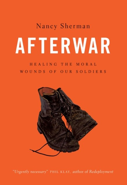 (ebook) Afterwar