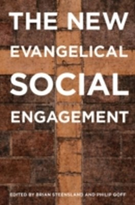 (ebook) New Evangelical Social Engagement
