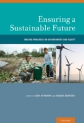 (ebook) Ensuring a Sustainable Future