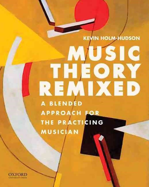 Music Theory Remixed