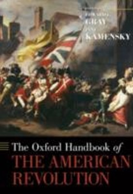 Oxford Handbook of the American Revolution