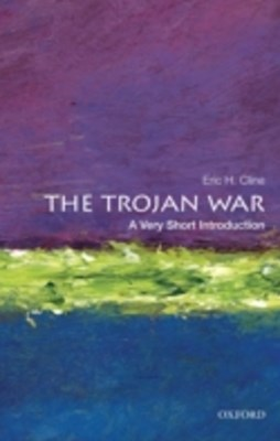 (ebook) Trojan War: A Very Short Introduction