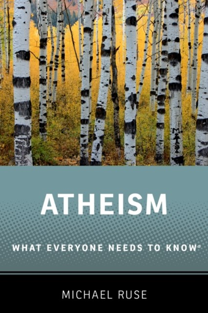 Atheism: What Everyone Needs to KnowRG
