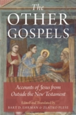 (ebook) Other Gospels