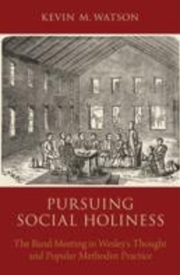 (ebook) Pursuing Social Holiness