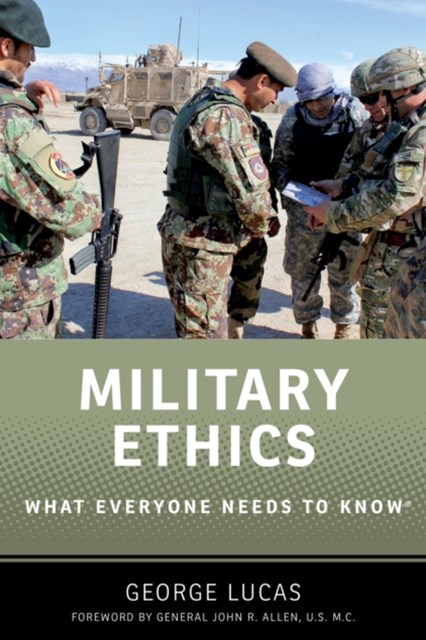 (ebook) Military Ethics