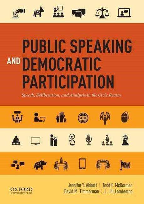 Public Speaking and Democratic Participation