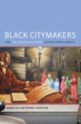 (ebook) Black Citymakers
