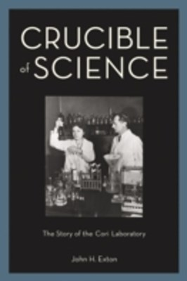 (ebook) Crucible of Science