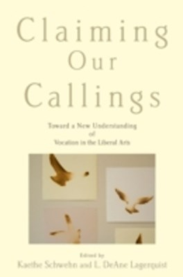 (ebook) Claiming Our Callings