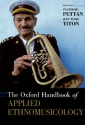 Oxford Handbook of Applied Ethnomusicology
