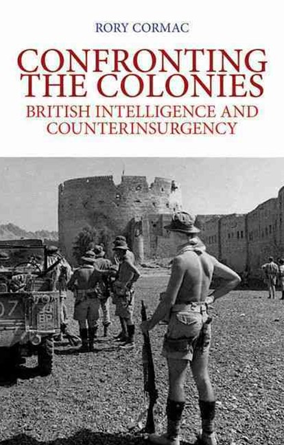 Confronting the Colonies