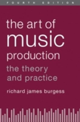 (ebook) Art of Music Production
