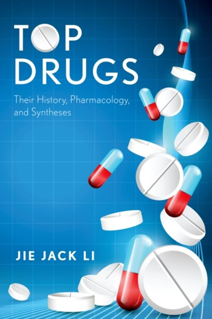 (ebook) Top Drugs