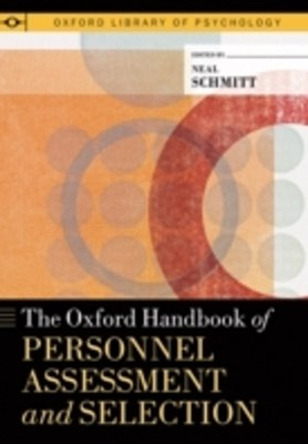 (ebook) Oxford Handbook of Personnel Assessment and Selection