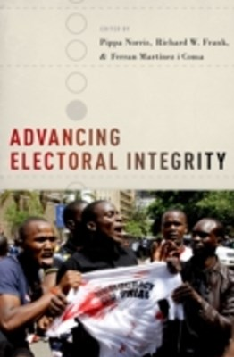 (ebook) Advancing Electoral Integrity