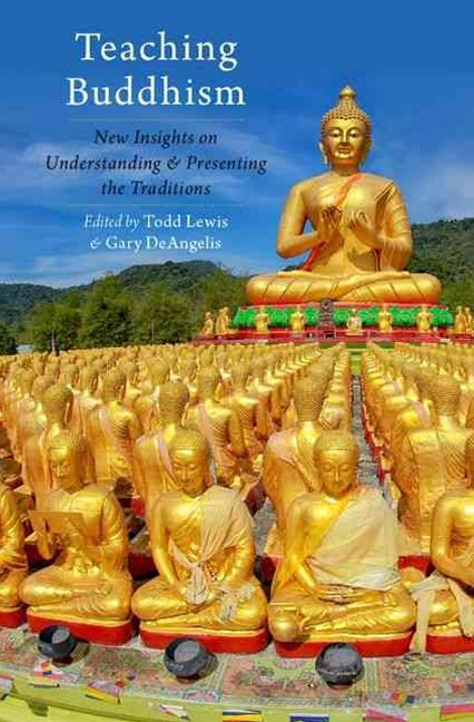 Teaching Buddhism