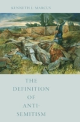 (ebook) Definition of Anti-Semitism