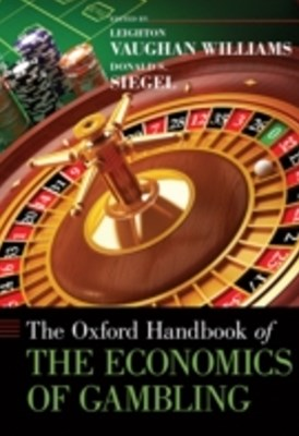 (ebook) Oxford Handbook of the Economics of Gambling