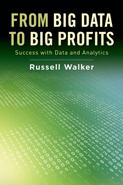 (ebook) From Big Data to Big Profits