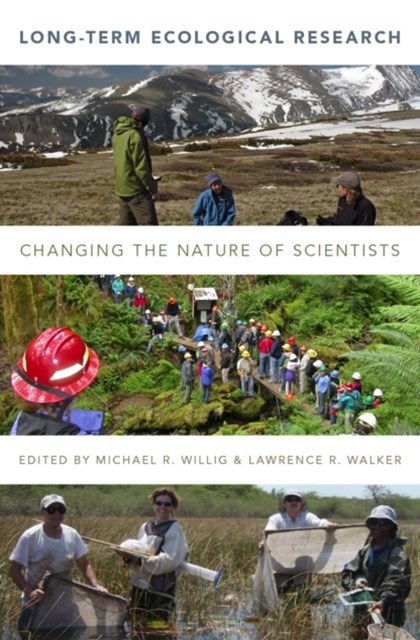 (ebook) Long-Term Ecological Research