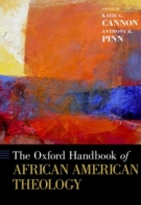 Oxford Handbook of African American Theology