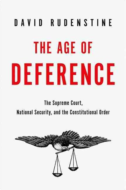 Age of Deference